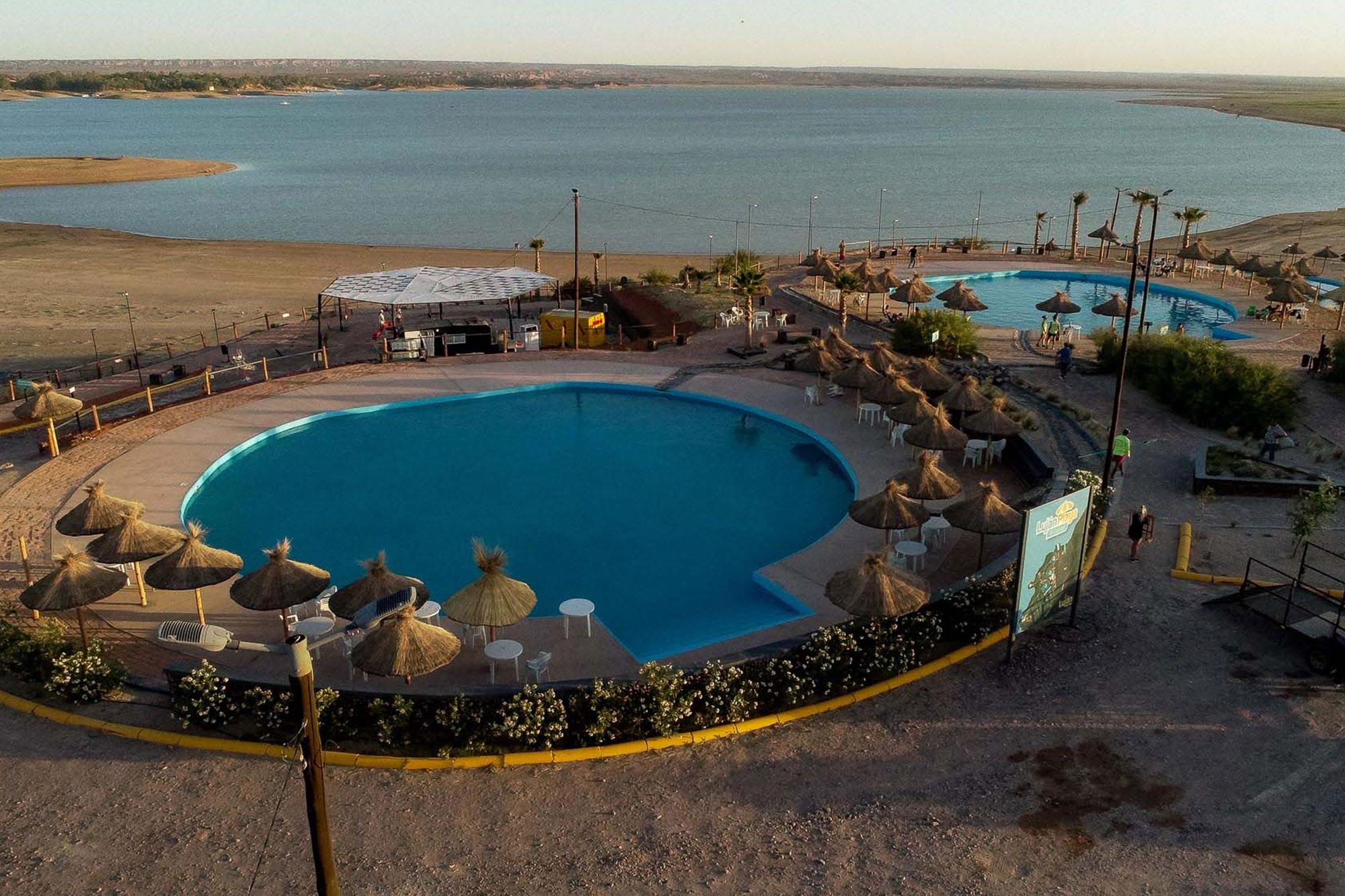 Luján Playa - El Carrizal