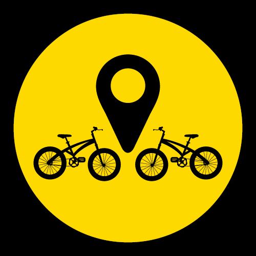 Bike Points